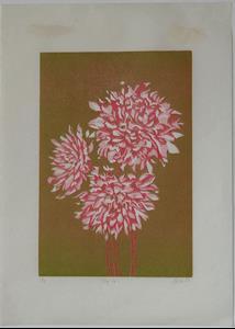 Detail Image for art Dalias