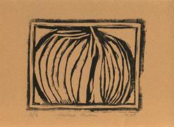 Art: Halved Onion 2/6 by Artist Gabriele M.