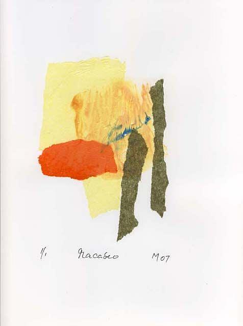 Art: Macabeo by Artist Gabriele Maurus