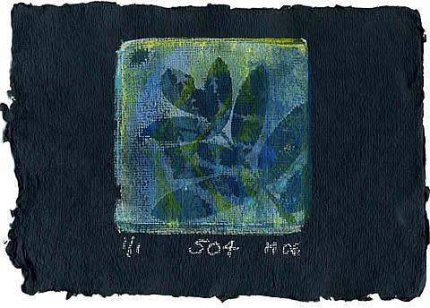 Art: Print 504 by Artist Gabriele Maurus