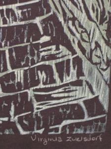 Detail Image for art Bilbo in the Forest