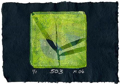 Art: Print 503 by Artist Gabriele Maurus