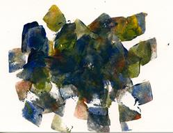 Art: Getting rid of by Artist Gabriele M.