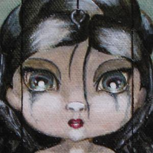 Detail Image for art Puppet of Fate