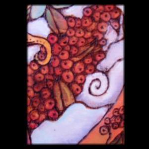 Detail Image for art Midwinter Firethorn