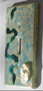 Detail Image for art Light switch cover