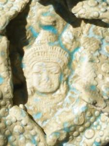 Detail Image for art Asian Tile shard