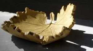 Detail Image for art Autumn Leaf