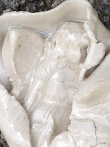 Detail Image for art Fairy Goddess Tile
