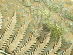 Detail Image for art Fern wall ART