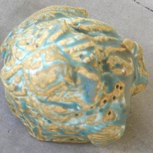 Detail Image for art Seashore whistle