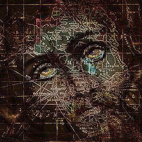 Detail Image for art Jesus Wept