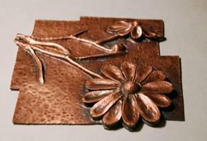 Detail Image for art Copper Eyed Susan