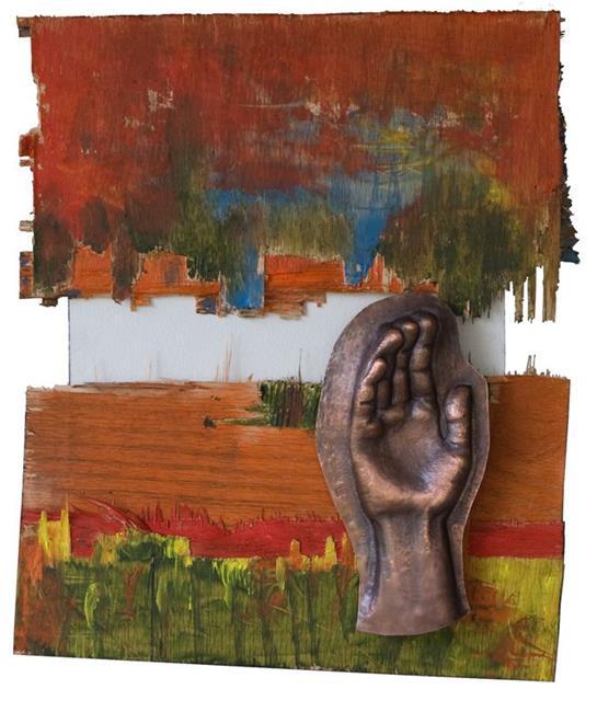 Art: Perdition (1) by Artist Robin Cruz McGee