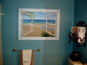 Detail Image for art California Dreaming