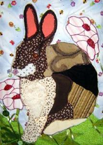 Detail Image for art Tell About the Rabbits, Ripped