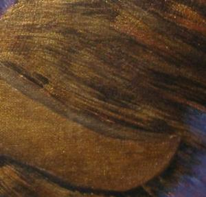 Detail Image for art BATTLE FEATHERS