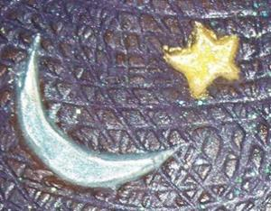 Detail Image for art NIGHT BIRD