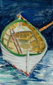 Detail Image for art Row Boat