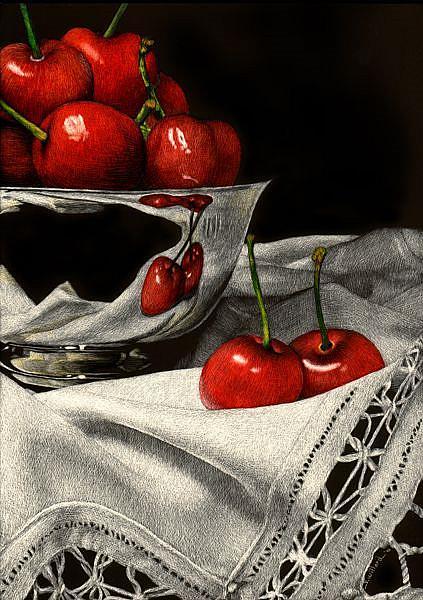 Art: Unrequited by Artist Sandra Willard