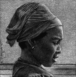 Art: Abiding by Artist Sandra Willard