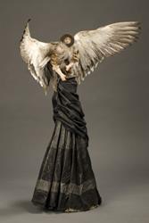 Art: Lilith by Artist john christopher borrero