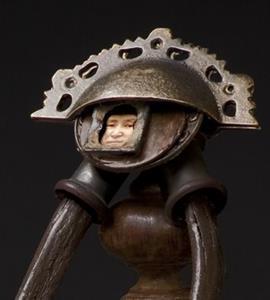 Detail Image for art Xi He: Goddess of Light