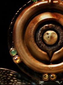 Detail Image for art The Journey of Ishtar
