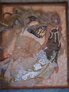 Detail Image for art Fairy Morph