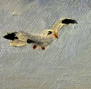 Detail Image for art Dance of the Gulls=sold