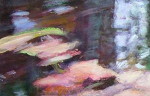 Detail Image for art Sensuous Reflections (sold)