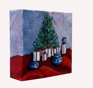 Detail Image for art Polish Christmas II