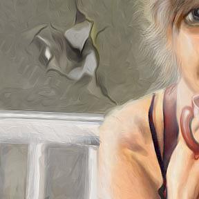 Detail Image for art Harbringer: Voices of Doom