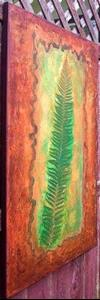 Detail Image for art Sword Fern