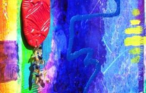 Detail Image for art Flora #1