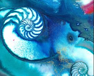 Detail Image for art Sea Jewels No. 8