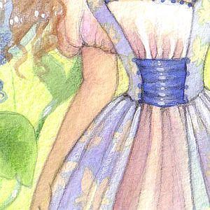 Detail Image for art Meandering Spring