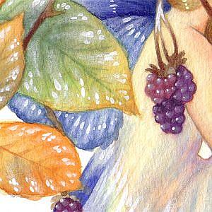 Detail Image for art Among Thorns