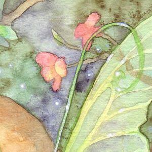 Detail Image for art Tree Tiger