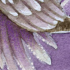 Detail Image for art Silver Symphony