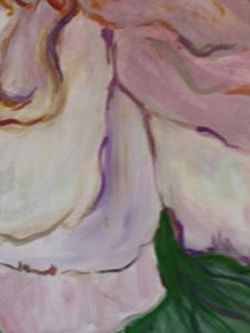 Detail Image for art Lotus, SOLD