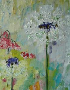 Detail Image for art Gone to Seed,Sold