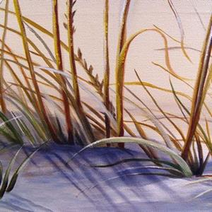 Detail Image for art Sea Grass