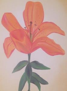 Detail Image for art SUMMER FLOWERS