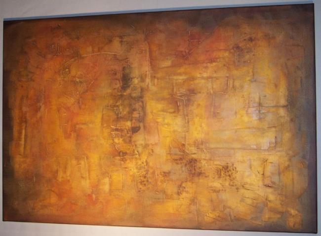 Art: OXIDIZE by Artist The Bridges Gallery