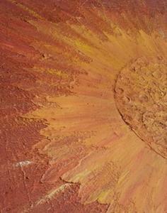 Detail Image for art Star Burst
