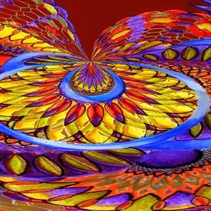 Detail Image for art Tilt a Whirl