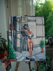Detail Image for art Phantom Inn