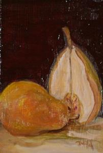 Detail Image for art Pears