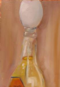 Detail Image for art Egg in Your Beer-sold
